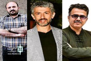 مدیرکل دفتر امور اجتماعی و فرهنگی استانداری بوشهر خبرداد:  داوران اولین جشنواره تئاتر خانگی نمایش خانه انتخاب شدند